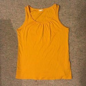 FINAL SALE❗️UNIQLO Cotton Shirt/Tank Tops